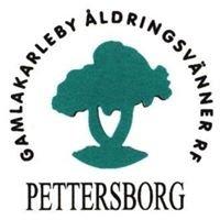 Seniorcentret Pettersborg Seniorikeskus