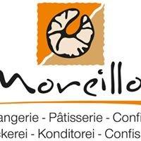 Boulangerie Moreillon