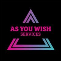 As You Wish Services