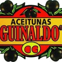 Aceitunas Guinaldo