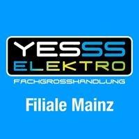 YESSS Elektro