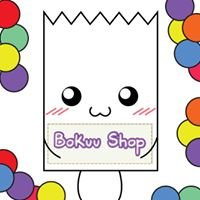 Bokuu Shop