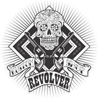Revolver Kustom Shop