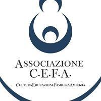 Associazione C.E.F.A. (Cultura Educazione Famiglia Amicizia)