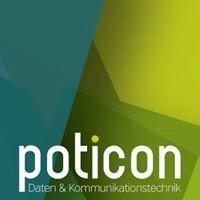 Poticon Daten- & Kommunikationstechnik GmbH