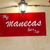 Manecas Bar