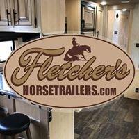 Fletcher's Horse World