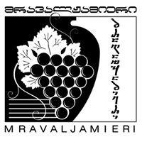 Restaurant Mravaljamieri