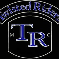 Twisted Riderz MC