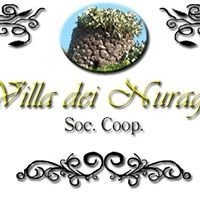 Villa dei Nuraghi Soc. Coop.