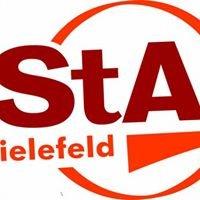 Asta Uni Bielefeld