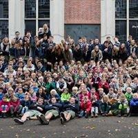 Scouts Sint-Michiel / Anne Frank