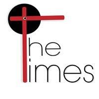 Sala The Times