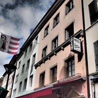 La Bonne Auberge - Hôtel de Charme, restaurant et terrasse