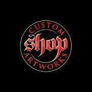 Custom Shop Artworks LLC