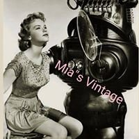 Mia's Vintage