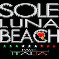 Sole Luna Beach
