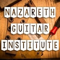 Nazareth Guitar Institute