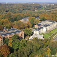 Etudier en Hainaut : Athénée provincial de Morlanwelz-Mariemont