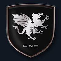 CNM Cantieri Navali del Mediterraneo