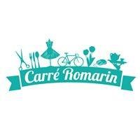 Carré Romarin
