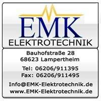 EMK-Elektrotechnik