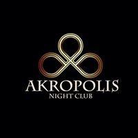 Night Club Akropollis