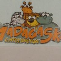 Madagaskar-cafe and fun