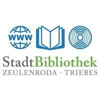 Stadtbibliothek Zeulenroda-Triebes