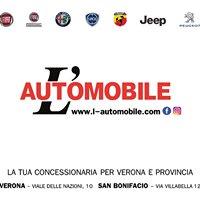 L'Automobile Verona