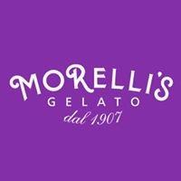 Morelli's Gelato Gabon