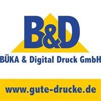 B&D - BÜKA & Digital Druck GmbH