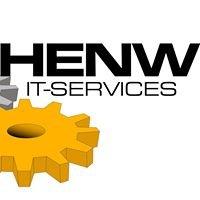 Rechenwerk IT-Services
