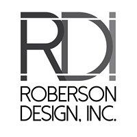 Roberson Design Inc.