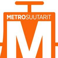 Metrosuutarit