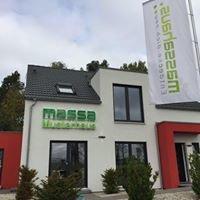 Massa Musterhaus Kaiserslautern