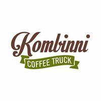 Kombinni Coffeetruck
