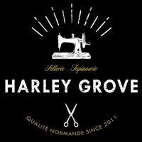 Sellerie et Tapisserie Harley Grove