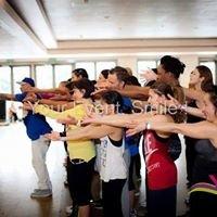 YES Your Event. Smile  workshop Danse Paris