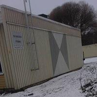 Päiväkeskus Pysäkki Ry, Kangaslampi, Iisalmi