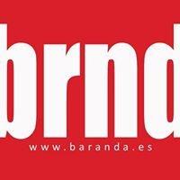Baranda O Barco