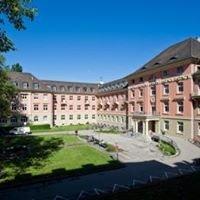 Campus-Bibliothek Bergheim