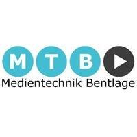 Medientechnik Bentlage