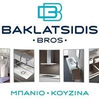 Baklatsidis Bros