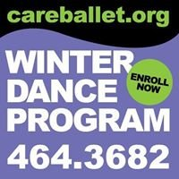 CARE Conservatory of Ballet