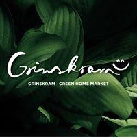 Grinskram