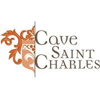 Cave Saint-Charles