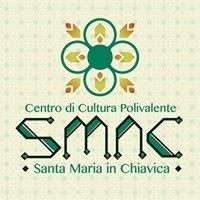 SMaC • Centro di Cultura Polivalente Santa Maria in Chiavica