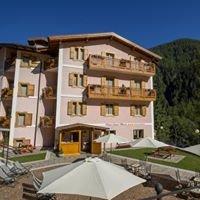 Hotel Santa Maria piscina & wellness