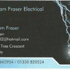 Graham Fraser Electrical